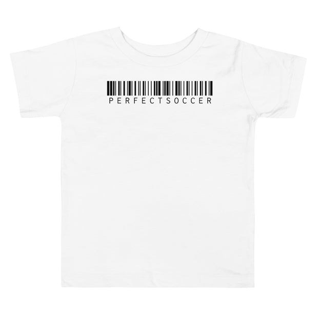 Scan For Perfection | Toddler Short Sleeve Tee