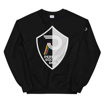 Perfect Soccer Dad | Unisex Sweatshirt
