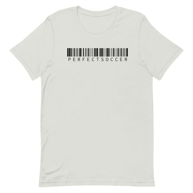 Scan For Perfection | Short-Sleeve Unisex T-Shirt