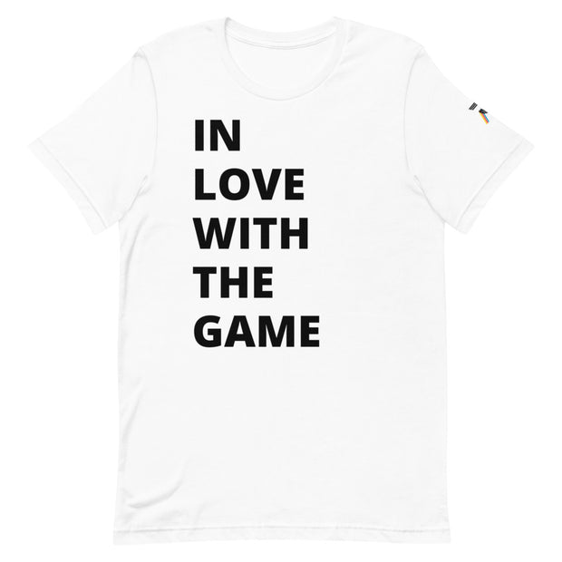 In Love | Short-Sleeve Unisex T-Shirt