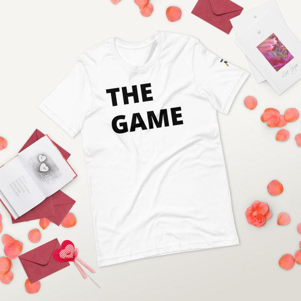 The Game | Short-Sleeve Unisex T-Shirt