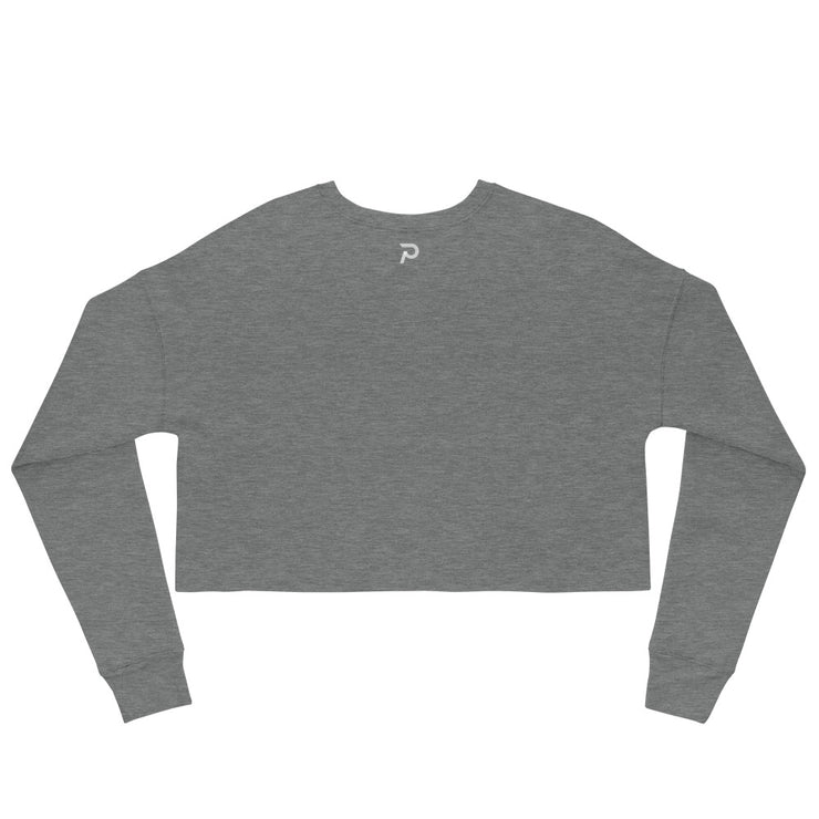INUH | Crop Sweatshirt