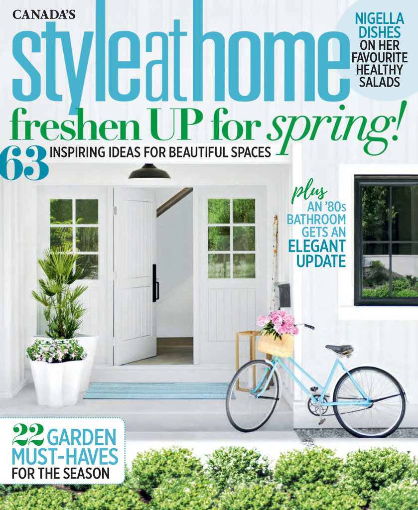 Style at Home - May 2018