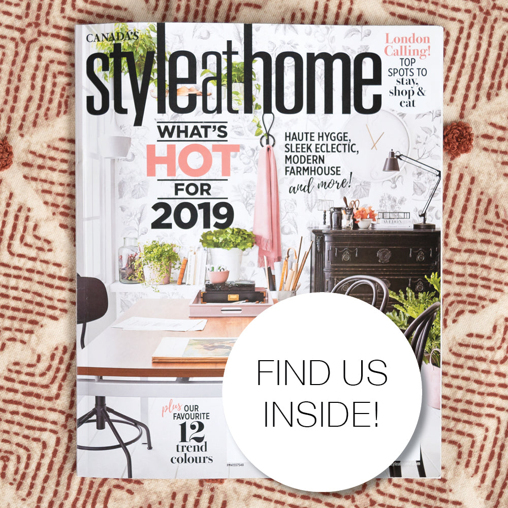 Style at Home - Jan 2019