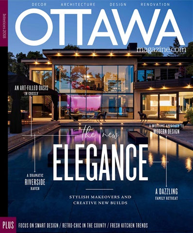 Ottawa Magazine - April 2018