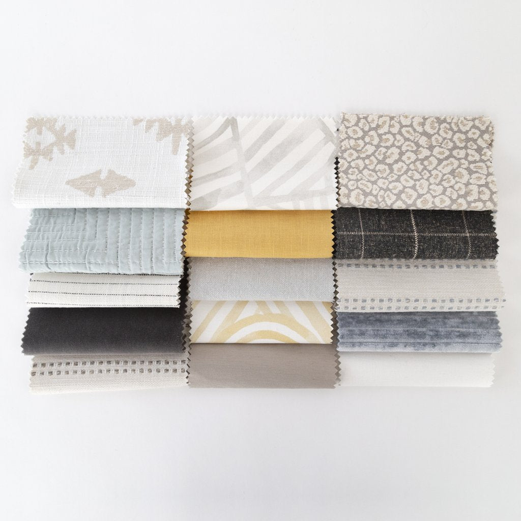 New fall 2019 fabric from Tonic Living