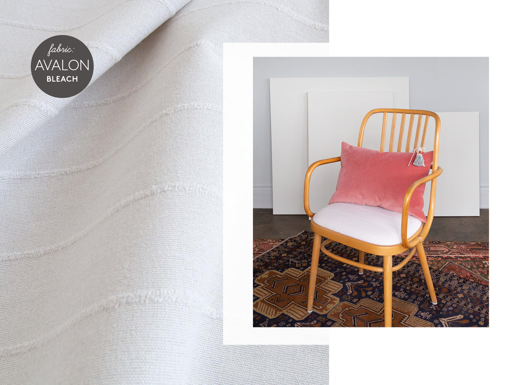 Terrific Before After 5 Must See Vintage Chair Makeovers Tonic Evergreenethics Interior Chair Design Evergreenethicsorg