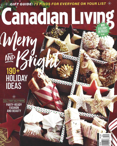 Canadian Living - December 2016
