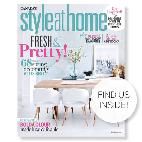 Style at Home - April 2019