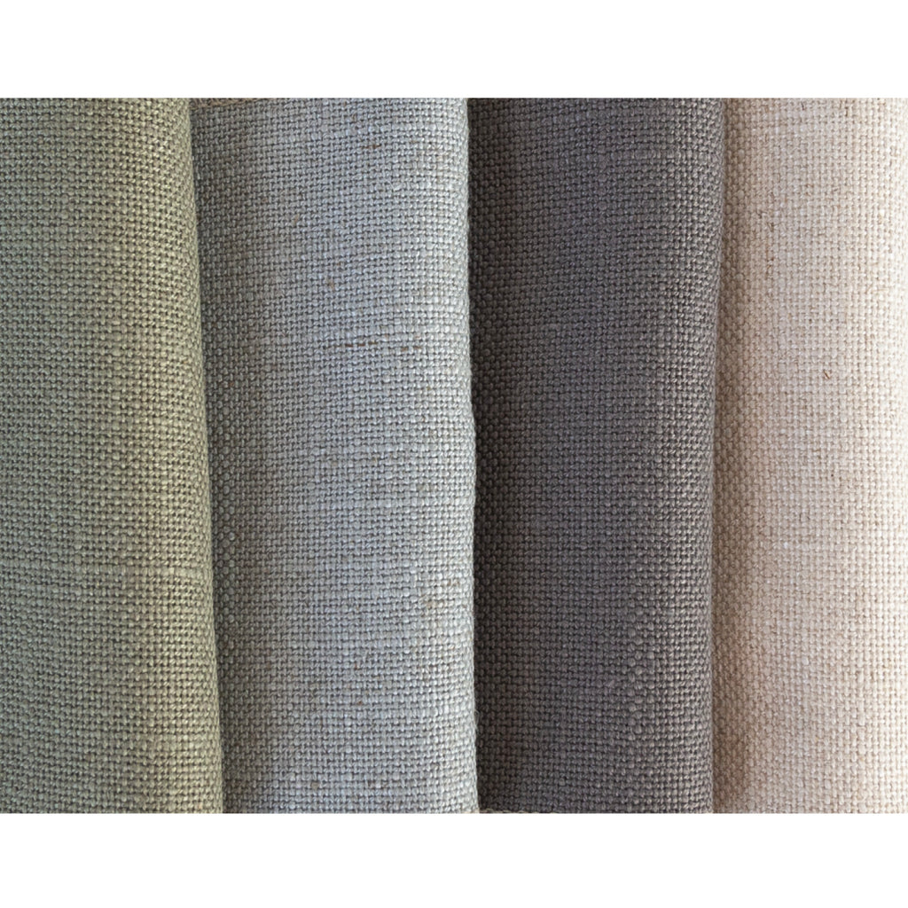 Adelaide Fabric collection, a heavy linen blend fabric from Tonic Living