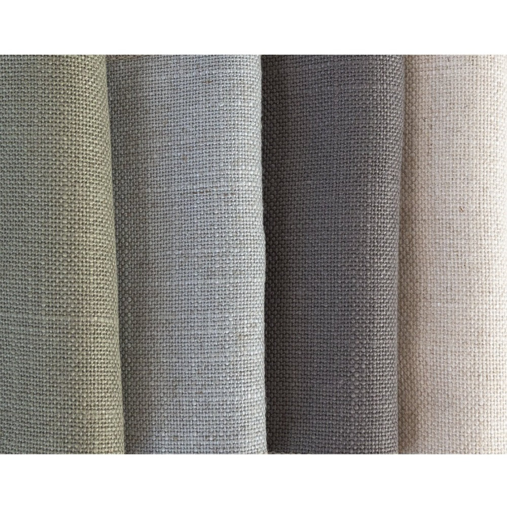 Adelaide Fabric collection, a heavy weight linen blend fabric from Tonic Living
