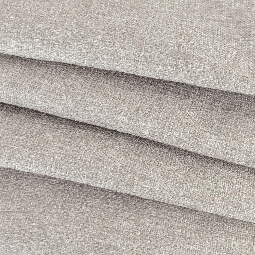 Archie Twine, a gray textured stain resistant fabric from Tonic Living