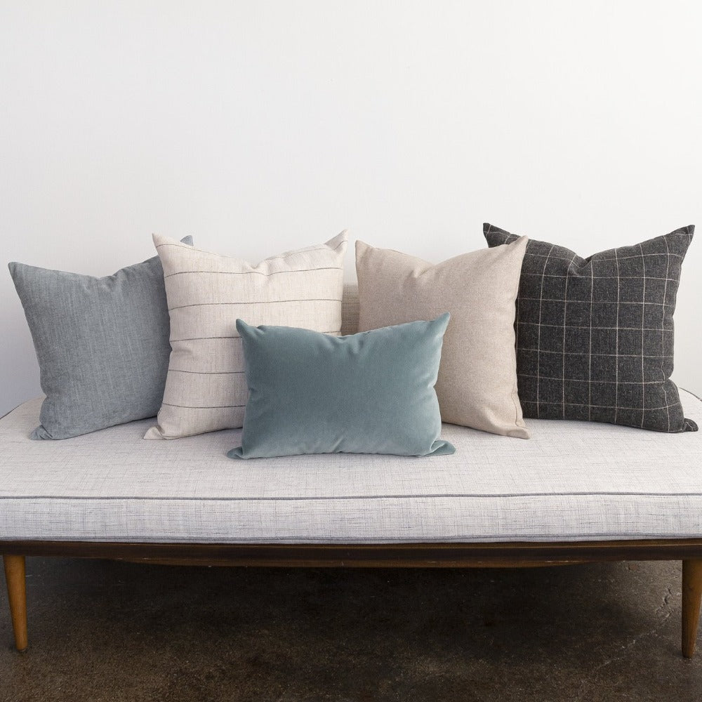 Tonic Living pillow combination