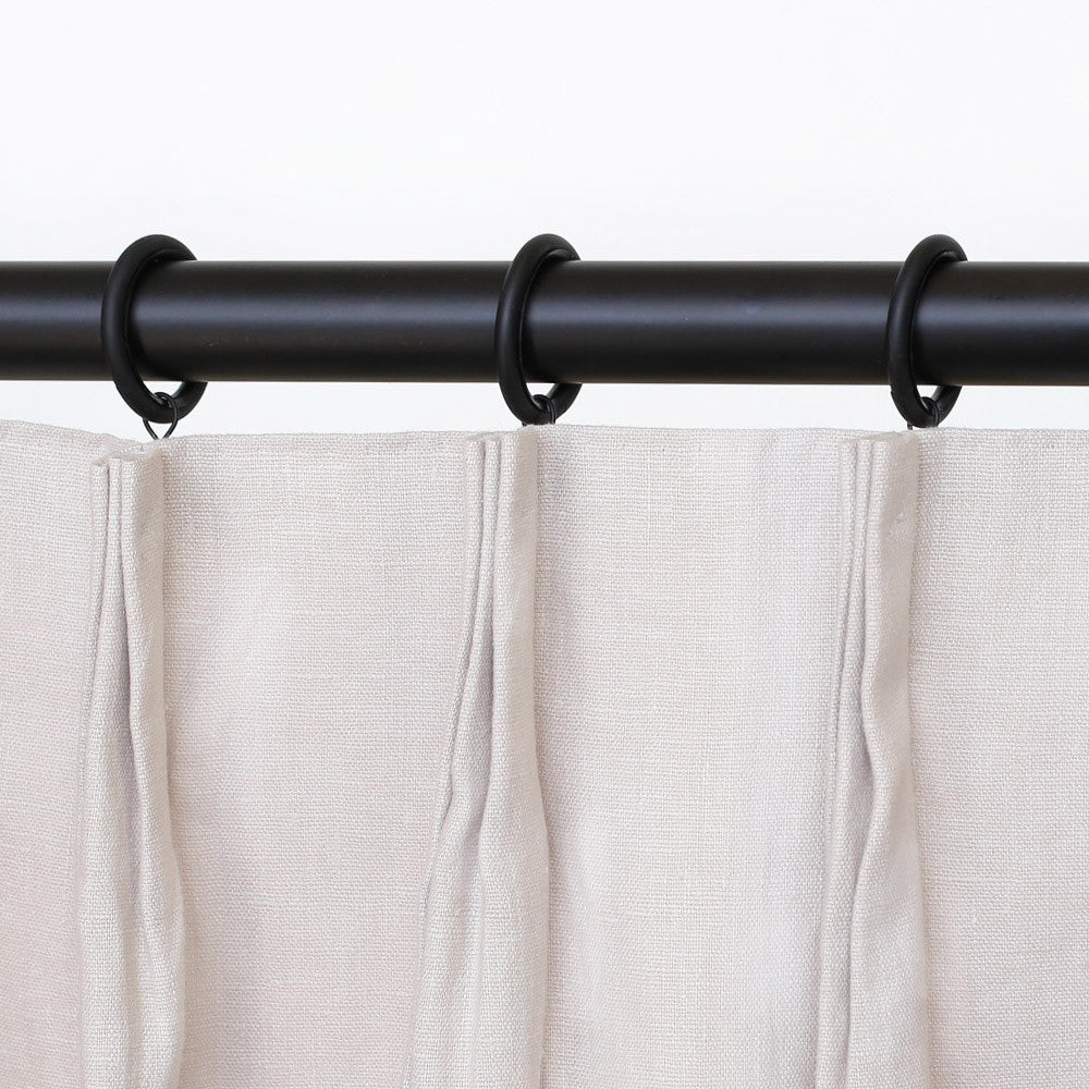 Drapery Rings (qty/8) - [Product_type] - Tonic Living