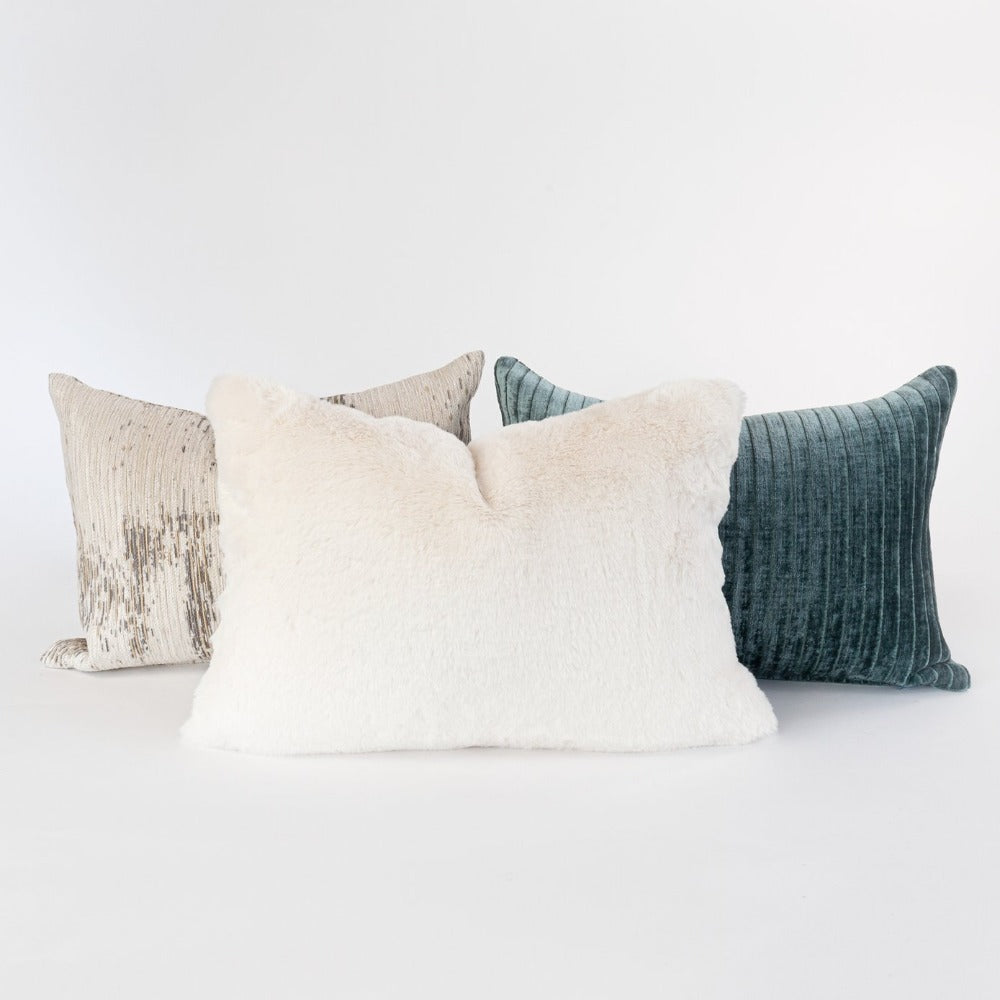Tonic Living holiday pillow trio