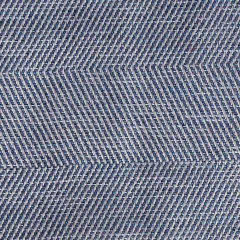Neigel, Inside Out Fabric, Indigo