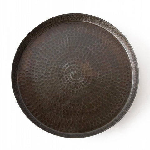 Otto, Round Tray - [Product_type] - Tonic Living