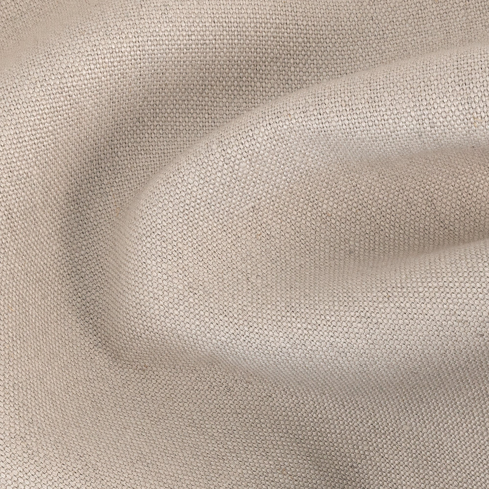 Provence hearty un-dyed natural linen from Tonic Living