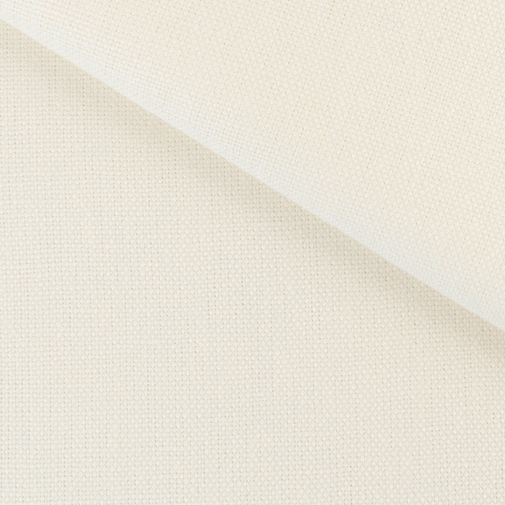 Provence linen, oyster - A thick linen drapery fabric in a creamy, off-white