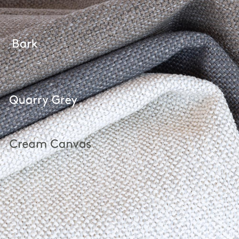 Ridgley high performance upholstery fabric collection from Tonic Living