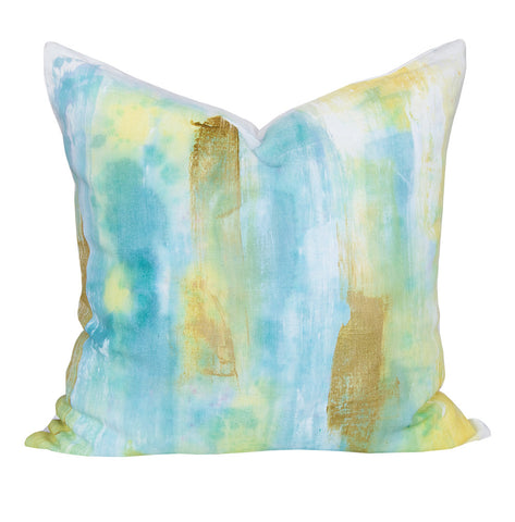 Tiffany Pratt Pillow - #19