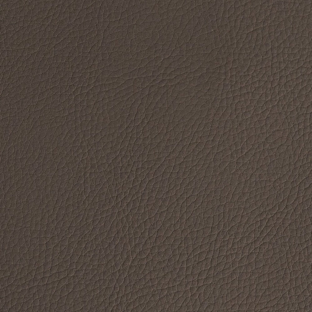 Tate Inside out Faux Leather, Mink, a soft, gray brown vegan leather fabric from Tonic Living