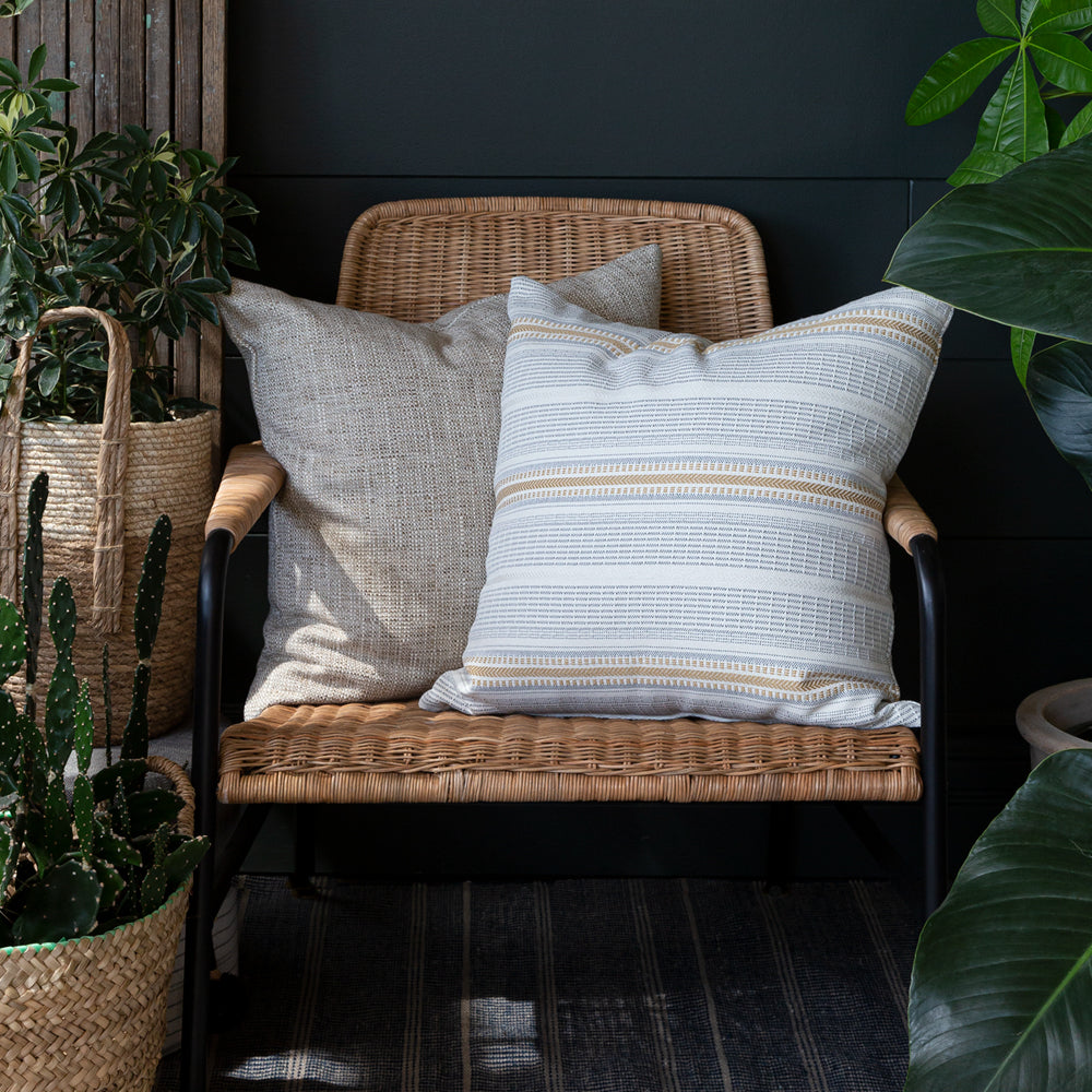 Tonic Living outdoor pillows