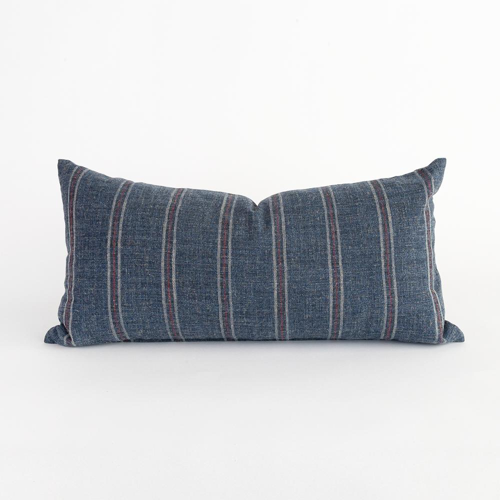 Yarmouth Stripe Lumbar from Tonic Living