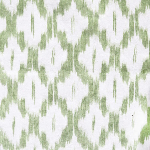 Akbar Ikat, Fern - [Product_type] - Tonic Living
