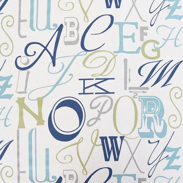 "REMNANT- Alphabet, Felix, Natural 30"" - [Product_type] - Tonic Living"