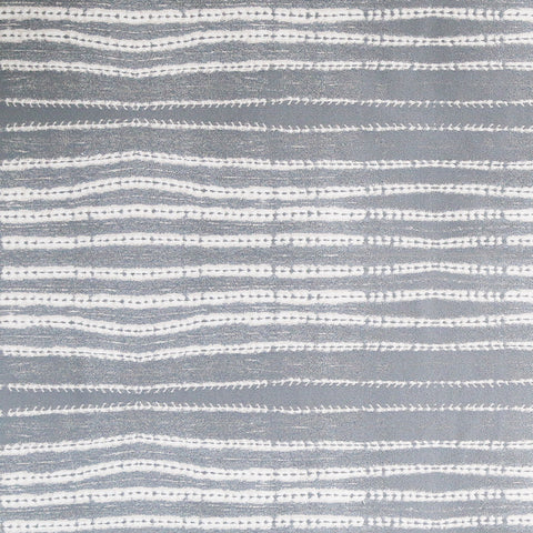 From our High Performance upholstery fabric line is this stone grey, sand and white striped weave. Perfect for medium to heavy weight furniture upholstery projects, seat cushions, pet beds and many other home decor projects.
