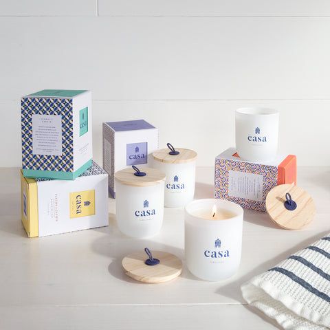 Casa Candle