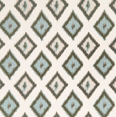 Diamond Ikat, Ocean - tonic-living-usd