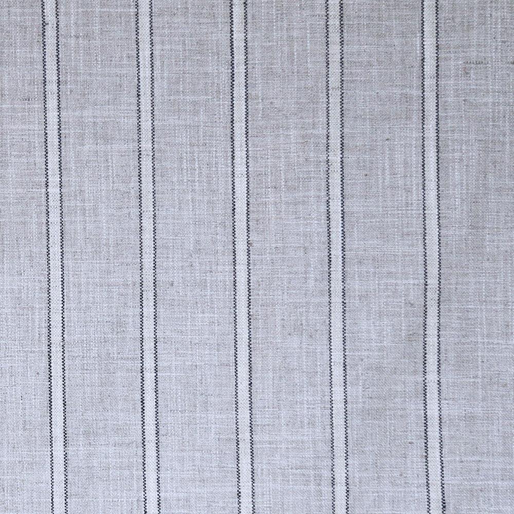 Draper Stripe, Grey - [Product_type] - Tonic Living
