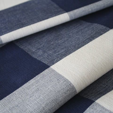 Buffalo Check, Navy - [Product_type] - Tonic Living