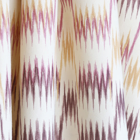 Goa Ikat, Berry - tonic-living-usd