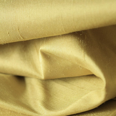 Dupioni Silk, Gold - tonic-living-usd
