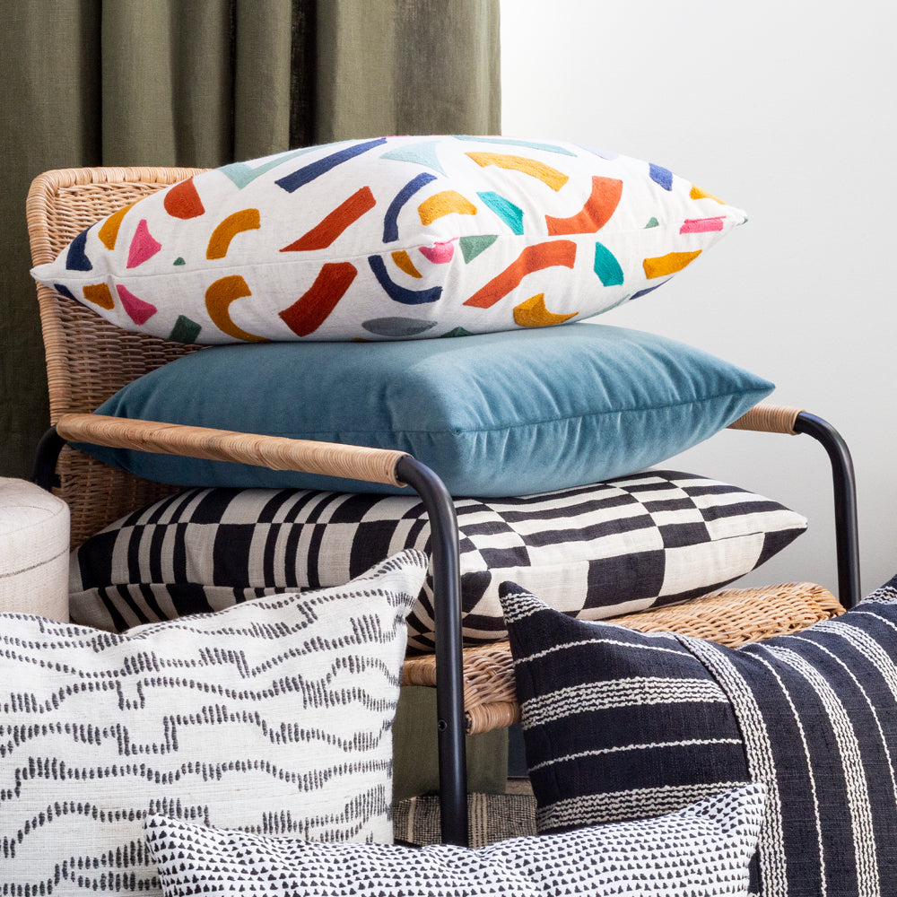 The Graphic Arts Collection from Tonic Living