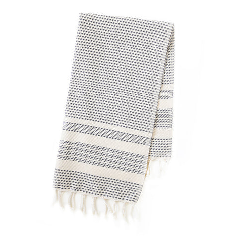 Turkish Towel - Hazelton