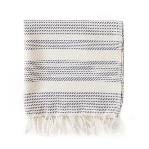 Turkish Towel - Hazelton (Hand)