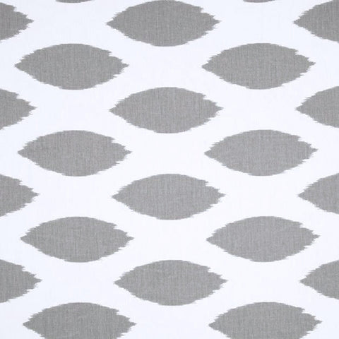 Ikat Dot, Grey - tonic-living-usd