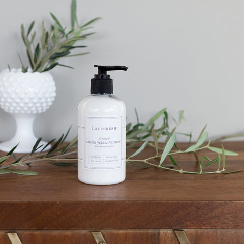 Love Fresh Lotion - [Product_type] - Tonic Living
