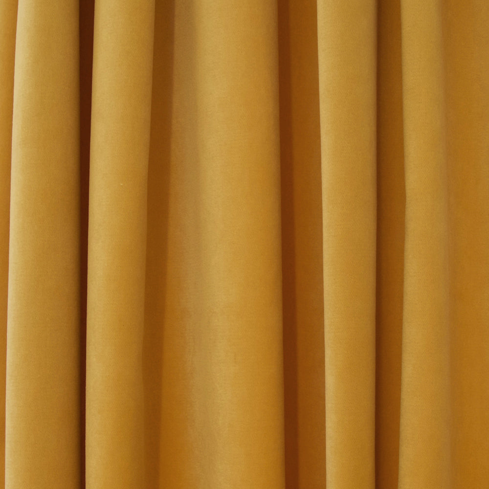 Mason Velvet, Sunshine Yellow - [Product_type] - Tonic Living