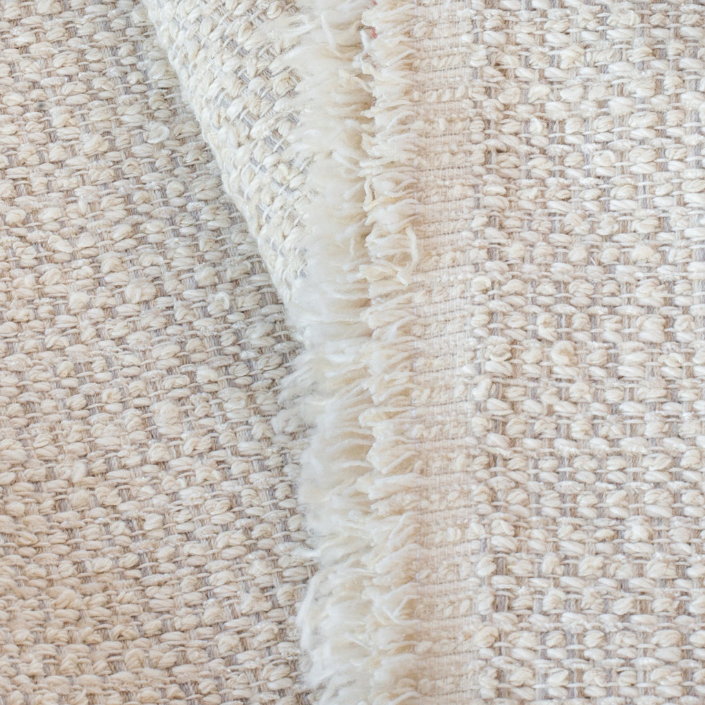 Milly Fabric, Vanilla Cream