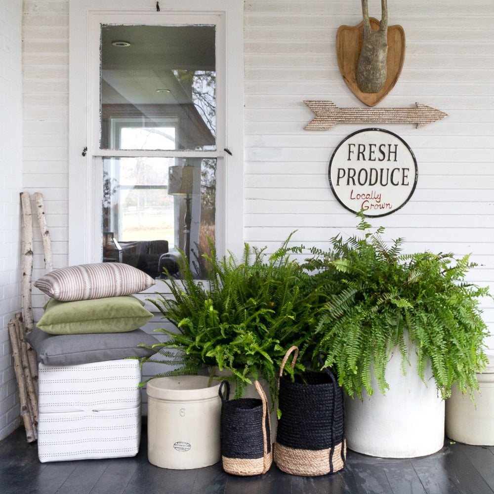 Modern Farmhouse collection from Tonic Living