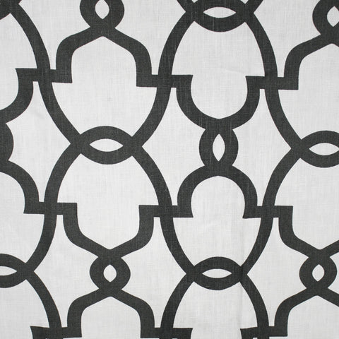 Monarch Trellis, Charcoal - tonic-living-usd