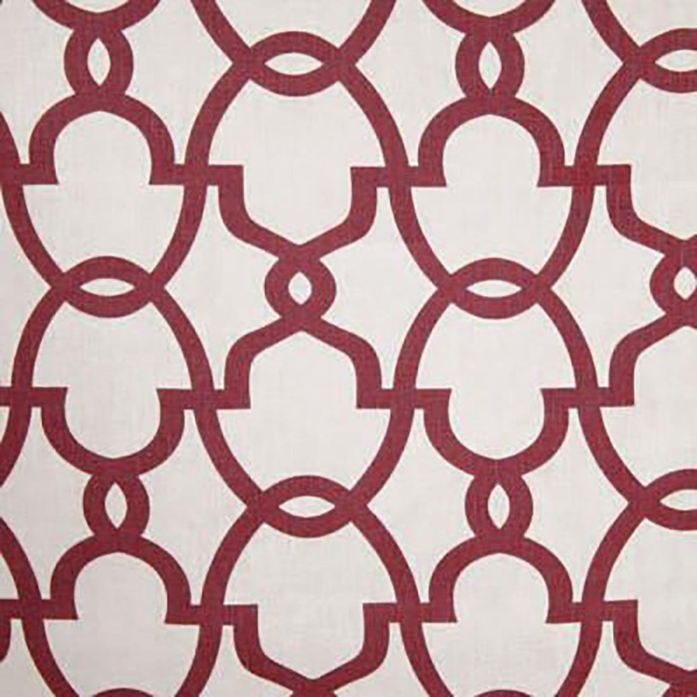 Monarch Trellis Linen, Port