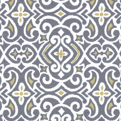 New Damask, Greystone - tonic-living-usd