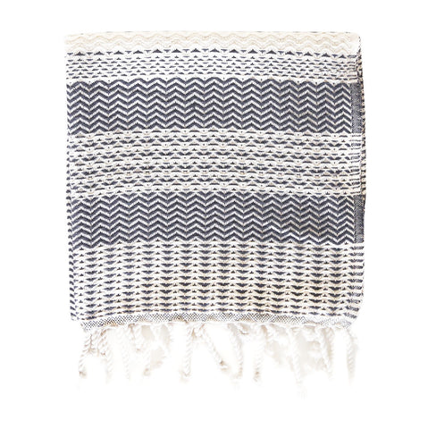 Turkish Towel - The Nomad (Hand)