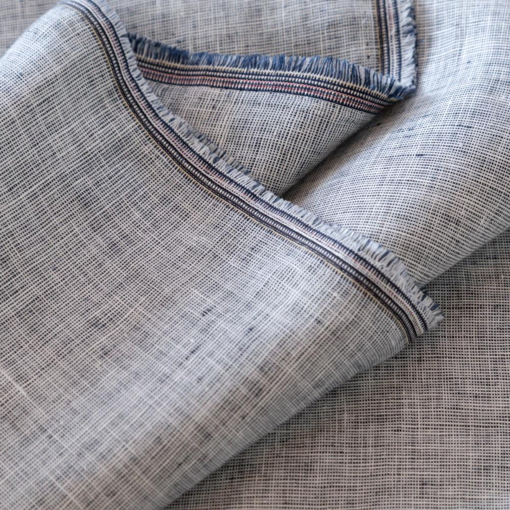 Normandy Linen, Salt & Pepper